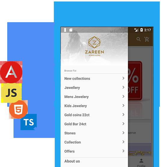 Mobile App Development 6