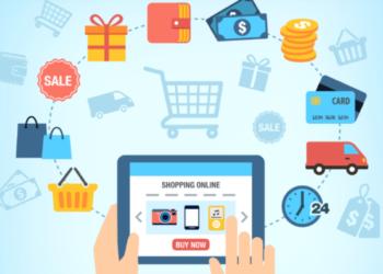 Advantages of E-Commerce Website Development