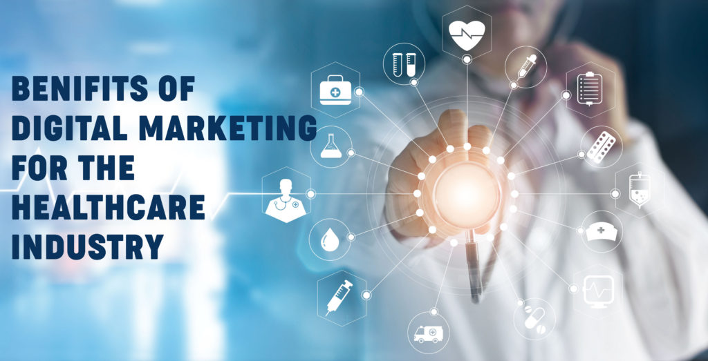 Why is Digital Marketing Important to Doctors, Hospitals, and Clinics? 2