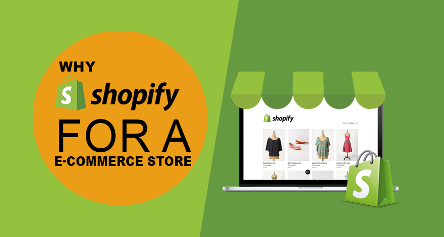 Why to choose a shopify for ecommerce store 9