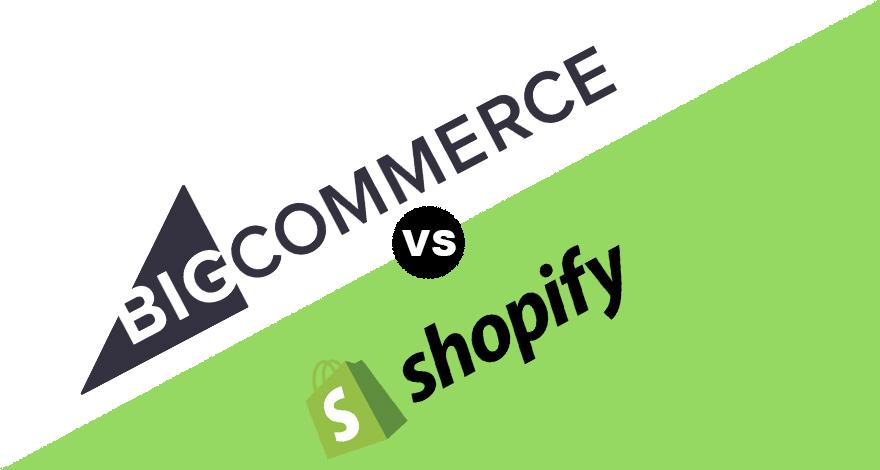 BigCommerce vs Shopify 8