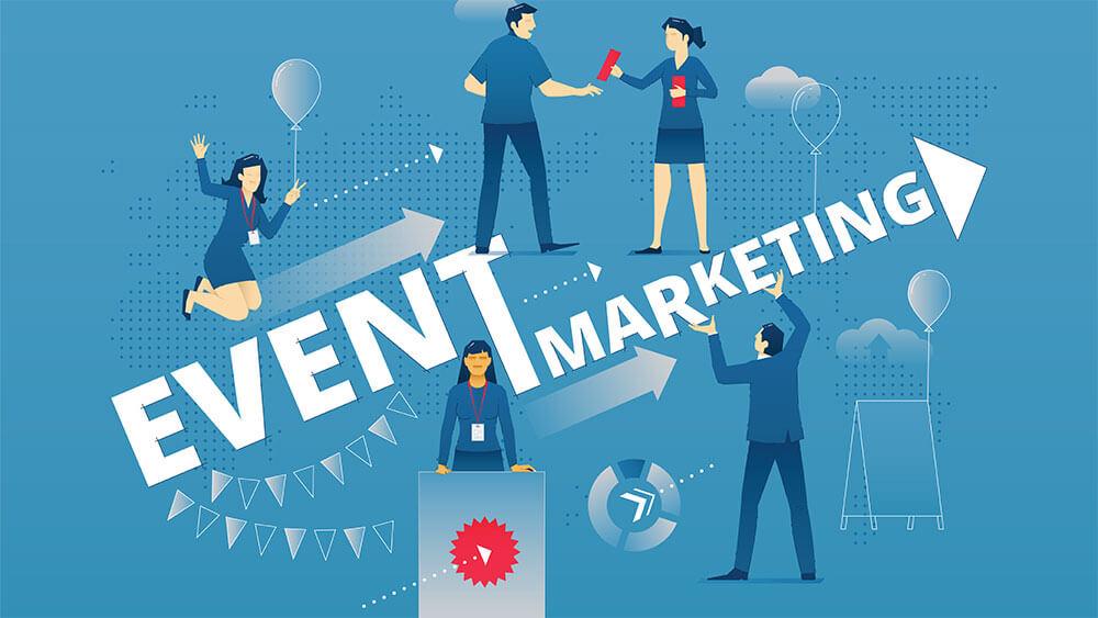 Event Marketing Strategies 1