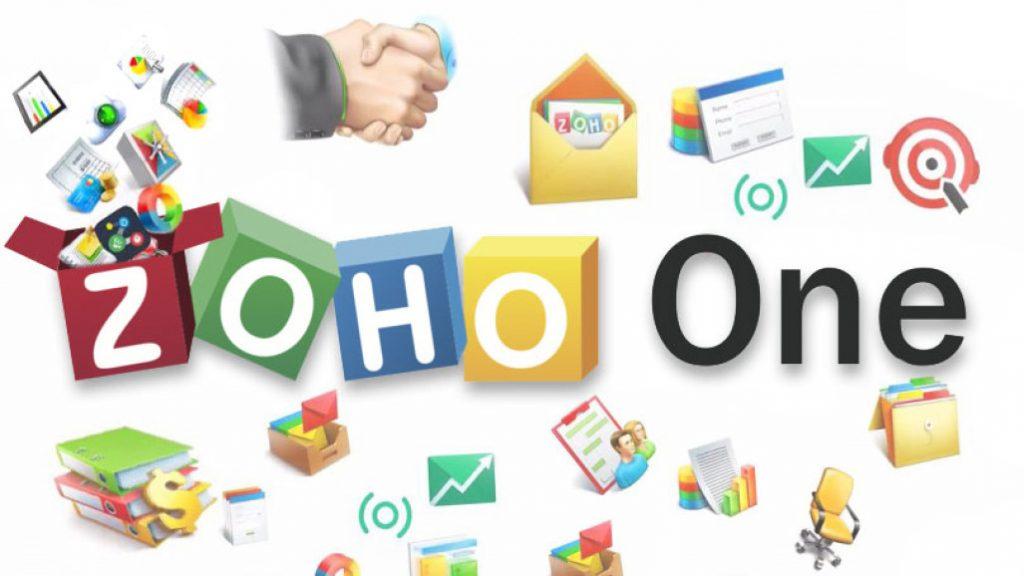 Zoho One 7
