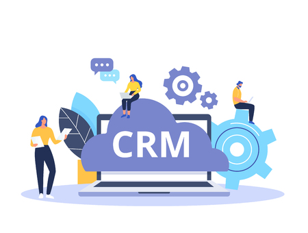 CRM || How Agencies Need It 6