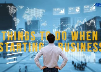 ATS Top 15 Things to do When Starting a Business