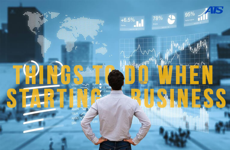 Top 15 Things to do When Starting a Business 2